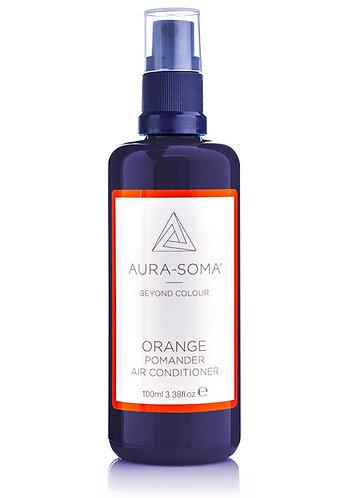 Raumspray Pomander Orange Inhalt 0,1 Liter
