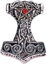 Thors Hammer Forbidden