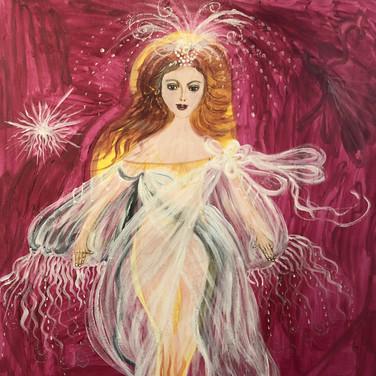 Feuerfee Risanta/Fire Fairy Risanta