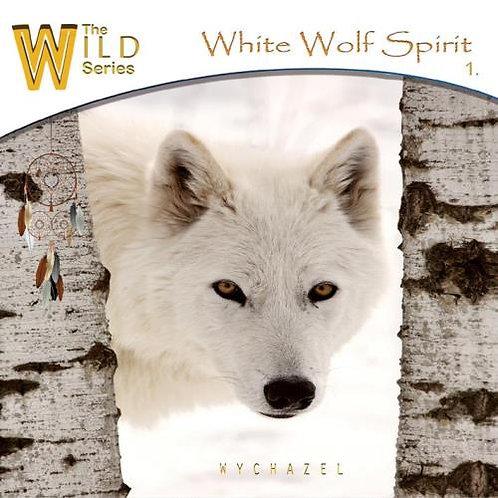 CD White Wolf Spirit