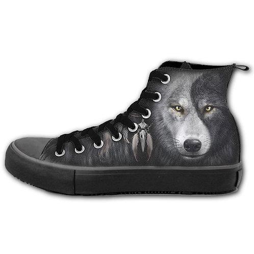 WOLF CHI - Sneakers für Damen und Herren
