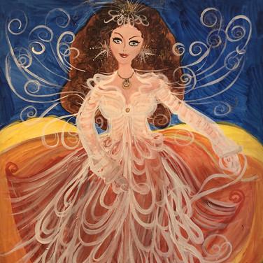 Fee Ballonia/Fairy Ballonia