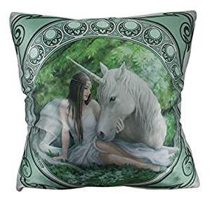 Anne Stokes Pure Heart Fantasy - Kissen