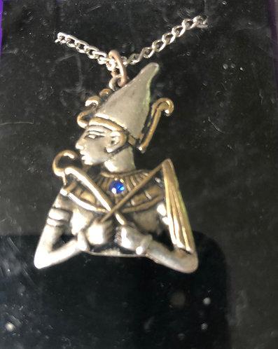 Amulett Gott Osiris