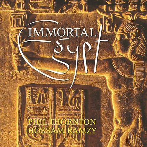 CD Immortal Egypt