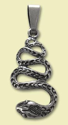 Schlangenanhänger