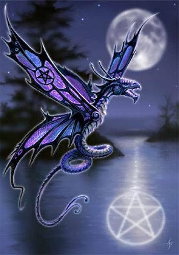Dragon Fly Billet