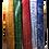 Thumbnail: Tibetanische Gebetsfahne