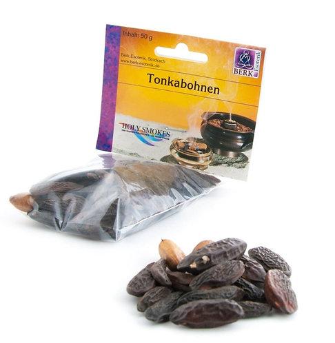 Tonkabohnen (Holy Smokes)