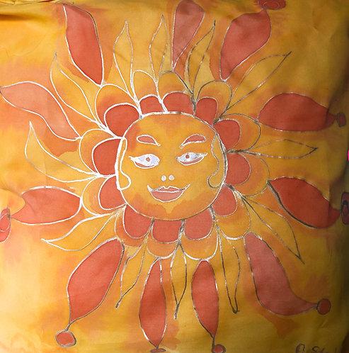 Sonnenkissen