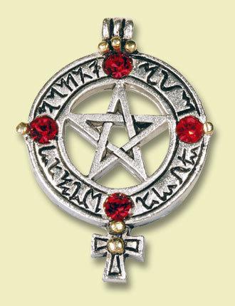 Venus-Pentagramm