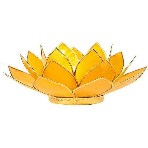"""Lotus-Licht """"Gelb"""""""