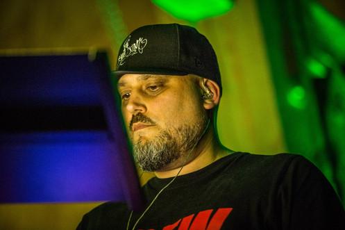 DJ Stevie Drumz
