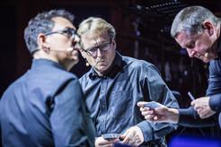 Daniel Schreiber, Michael Mantaj, Christian Schmidt