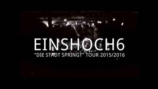 """Die Stadt springt"" Live"