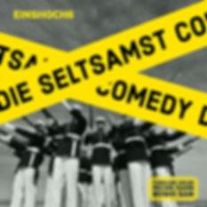 EINSHOCH6_Cover_Die seltsamst Comedy.jpg