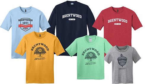 Brentwood School Spirit Shop