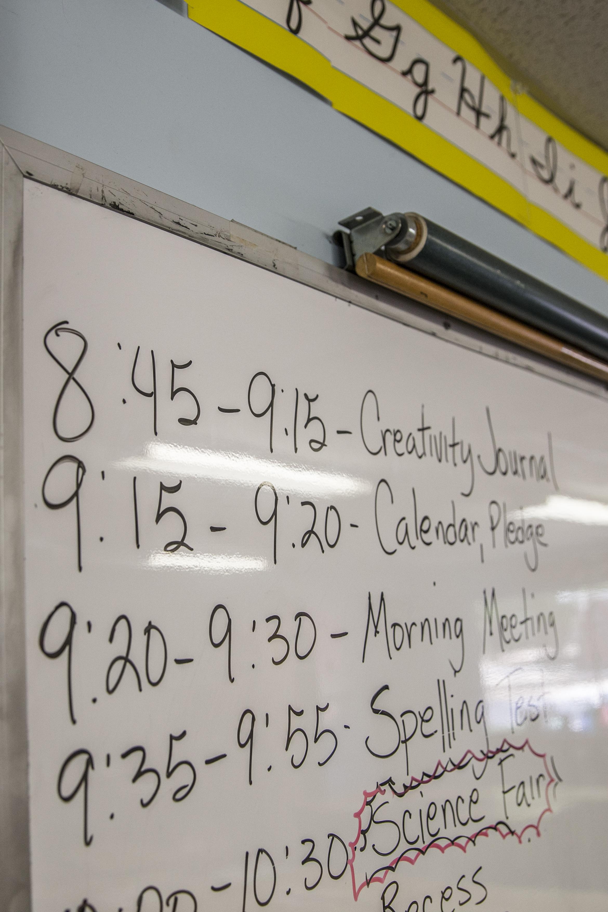 Brentwood School 36