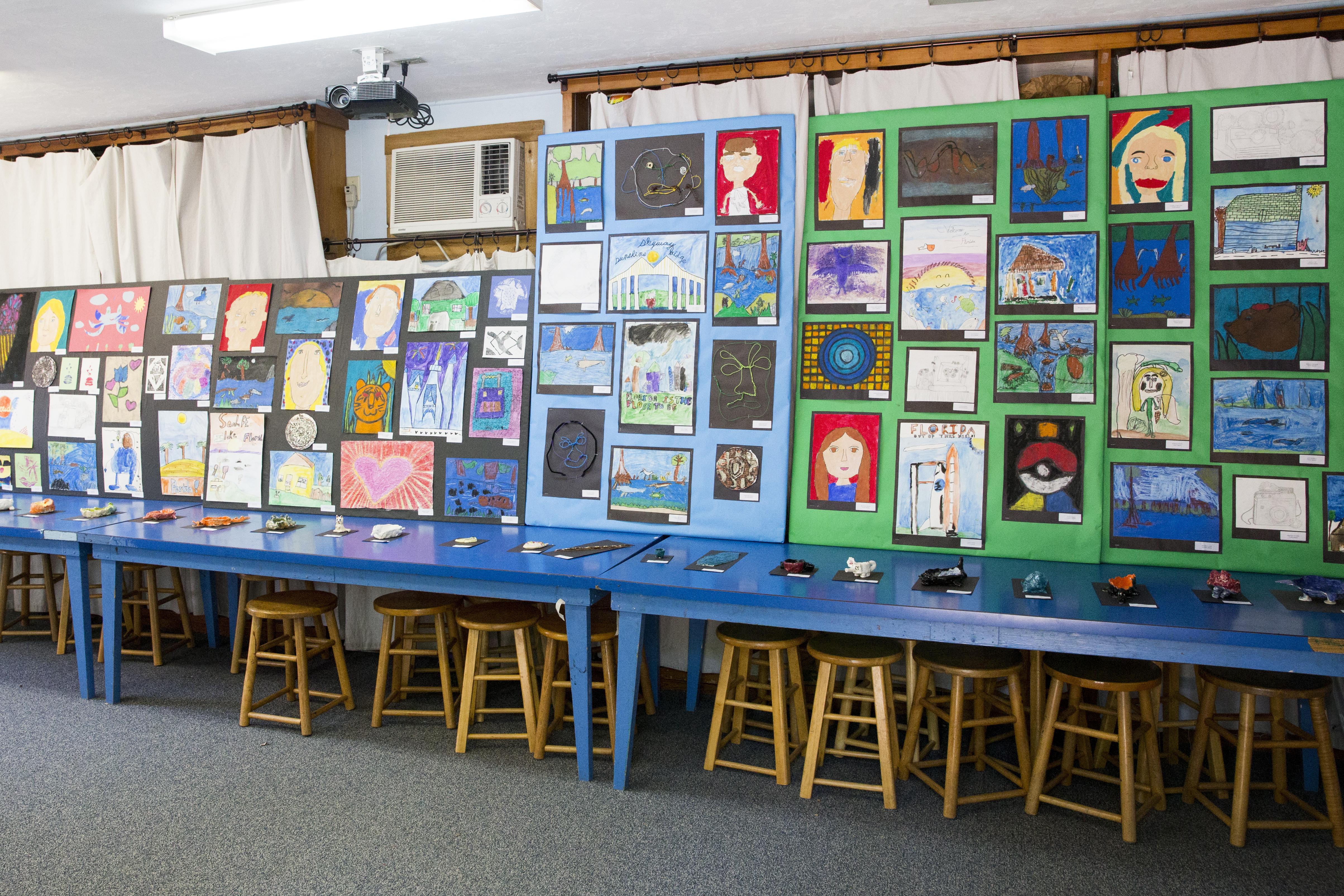 Brentwood School 25