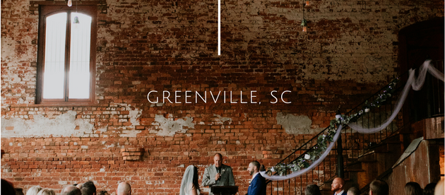 Old Cigar Warehouse | Greenville, SC