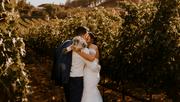 Yin Ranch | Vacaville, CA Wedding
