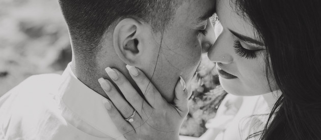 Mayte & Robbie | Rodeo Beach Engagment Session
