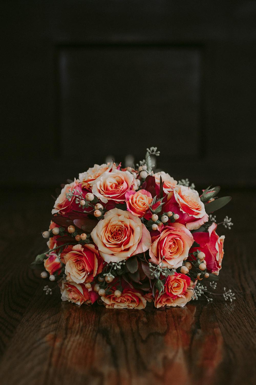 Bouquet by Pearson's Florist