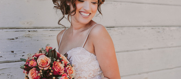 Styled Wedding Shoot | Vacaville, CA