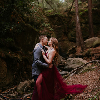 Northern Grace Photography Engagement Photos