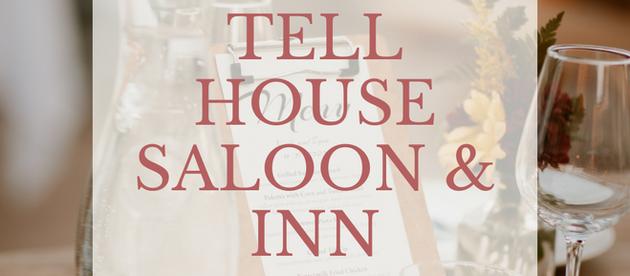 William Tell House Saloon & Inn | Tomales, CA