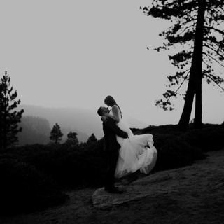 Northern Grace Photography Elopement