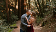 Forrest Engagement | Mill Valley, CA