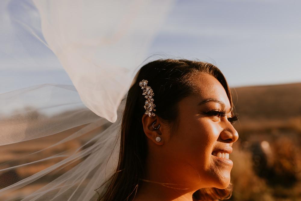 Stemple Creek Ranch Wedding