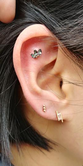 earpierings bostontattoo bostonpiercers
