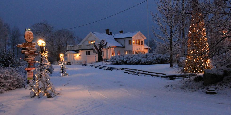 Jul på Killingmo Gård 2020