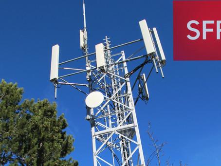 En Avant Ruaudin au devant d'un nouveau projet d'antenne sur Ruaudin