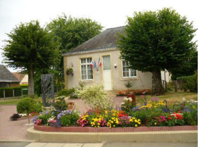 Conseil Municipal de Ruaudin