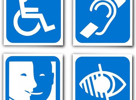 Aides si votre enfantest handicapé