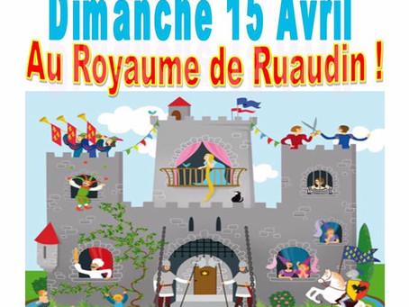 Carnaval de Ruaudin
