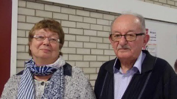 Robert Chopelin quitte Génération Mouvement après 17 ans