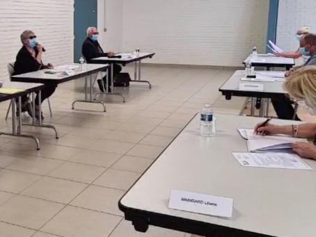 Conseil Municipal du 16 décembre 2020 : Ordre du jour