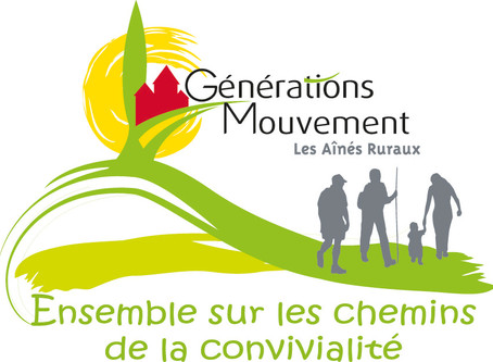 Générations Mouvement : plus d'unecentaine de visiteurs par jour à Ruaudin venant de toute la S