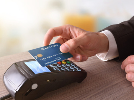 Le plafond du paiement sans contact va augmenter