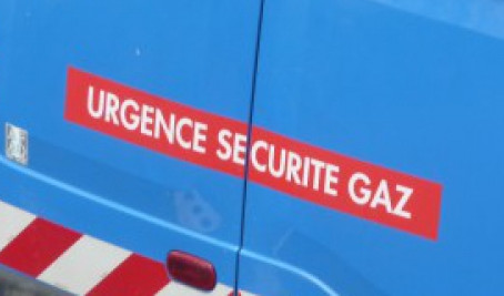 Intervention des pompiersrue Claude Debussy dimanche soir