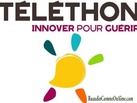 Ruaudin :Réunion préparatoire duTéléthon 2017