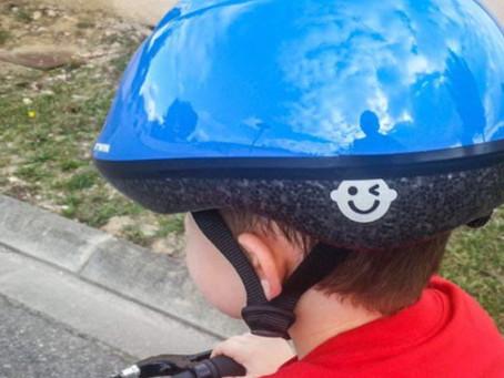 Moins de 12 ans : casque désormais obligatoire