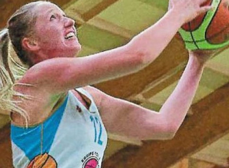 Basket NF2 :Belle victoire de Ruaudin face à Trégueux