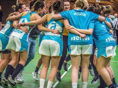 Basket NF2 : le retour de la victoire à Ruaudin.