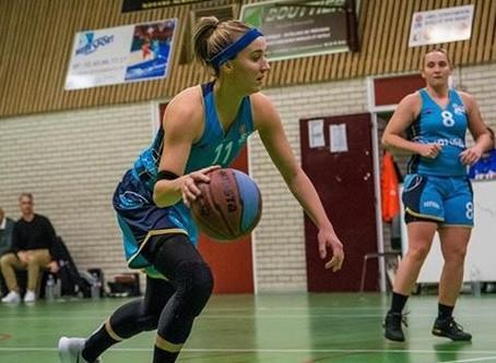 Basket NF2 : Une lourde défaite à l'extérieur contre Bourges
