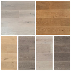 Find Your Perfect Floors